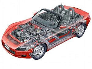 مهندسی خودرو
